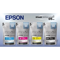 Epson DS Ink Starter Pack