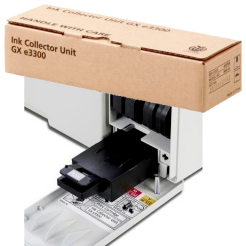 Ricoh Gxe3300n and Gxe7700N Ink Collection unit