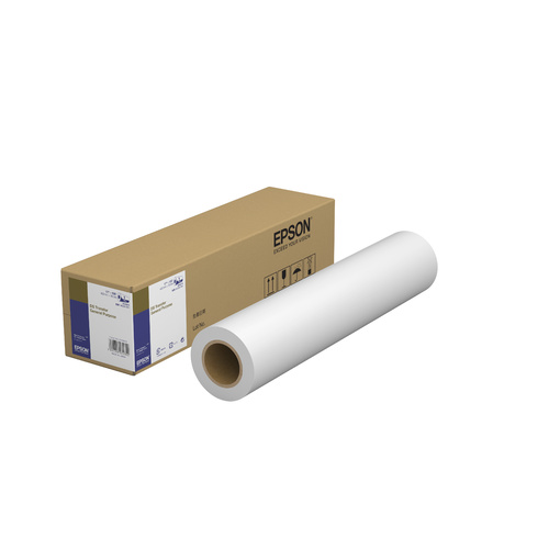 "Epson 17"" x 30.5m General Purpose Dye Sub Transfer Paper"