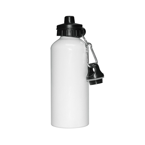 500ml White Drink Bottle With Gift Box